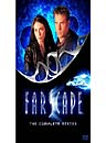 Farscape: The Complete Series (Seasons 1-4)
