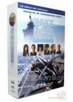 NCIS - The Complete Seasons 1-15