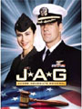JAG (Judge Advocate General): The Complete Series (Seasons 1-10)