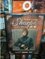 Sharpe - The Complete Series 16 DVD COLLECTION