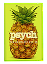 Psych: The Complete Series (Seasons 1-8)