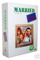 Married with Children - The Complete Seasons 1-11