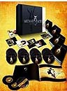 MICHAEL JACKSON ULTIMATE COLLECTION (32 DVDs + 1 CD)