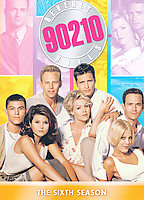 Beverly Hills 90210 - The Complete Seasons 1-8