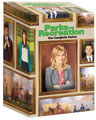 Parks and Recreation: The Complete Series (Seasons 1-7)
