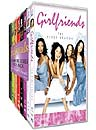 Girlfriends: The Complete Series (Seasons 1-8)