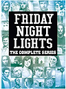 Friday Night Lights: The Complete Series (Seasons 1-5)