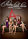 Pretty Little Liars The Complete Series Set (Seasons 1-7)