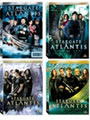 Stargate Atlantis - The Complete Seasons 1-5