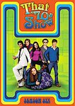 That '70s Show: Complete Giftset (Seasons 1-8)