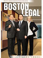 Boston Legal - The Complete Seasons 1-5