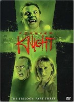 Forever Knight : Complete Seasons 1-3