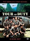 Tour of Duty: The Complete Series (Season 1-3)