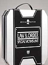 Law & Order: Special Victims Unit - Complete Seasons 1-20