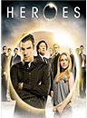 Heroes: Complete Seasons 1-4