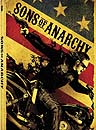 Sons of Anarchy: Seasons 1-7