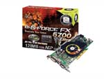 GeForce FX5700 Ultra 128MB ... only $208.34
