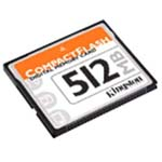 Kingston 512MB COMPACTFLASH CARD ... only $55.71