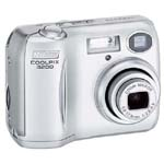 Nikon CoolPix 3200 Digital Cam ... only $198.37