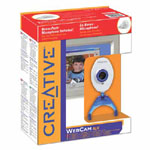 Creative Labs Webcam NX Bonus Pack With Microphone ... only $48.68