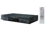 Panasonic DM-RE50K DVD RECORDER BLACK ... only $408.91