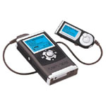 iRiver iHP-120 20GB MP3 Player ... only $442.24