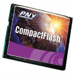 PNY 512MB CompactFlash Card ... only $67.62