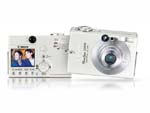 Canon PowerShot SD110 Digital ELPH ... only $292.56