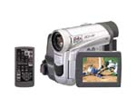 Panasonic PVGS15 MiniDV Digital Camcorder ... only $475.39