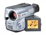 Samsung Hi8 Digital Camcorder ... only $230.63