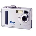 Capture 210S Digital Camera ... only $87.46